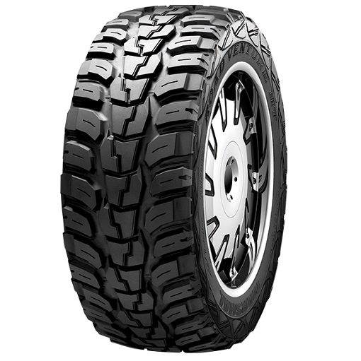 لاستیک مارشال 245/75R 16 گل ROAD VENTURE MT KL71