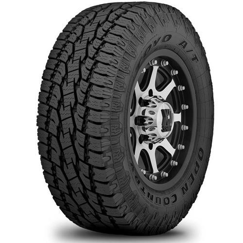 لاستیک تویو 245/65R 17 گل OPEN COUNTRY A/T plus