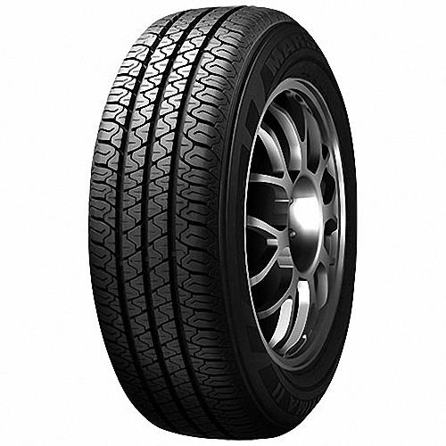 لاستیک مارشال 175/70R 13 دور سفید گل Power Prima II 792